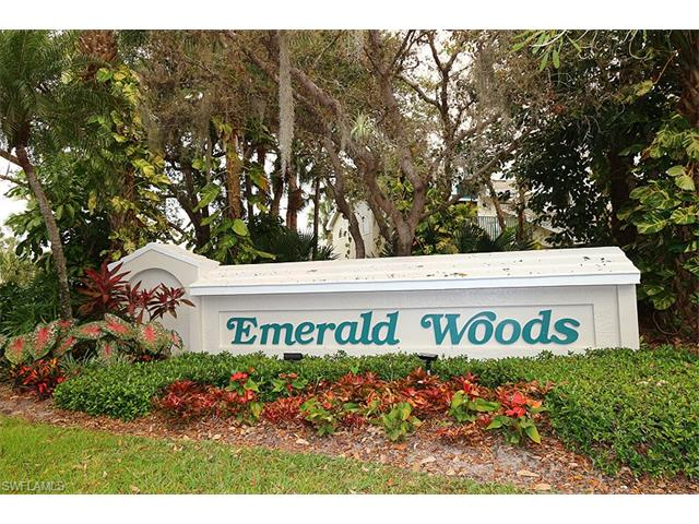65 Emerald Woods Dr E4, Naples, FL 34108