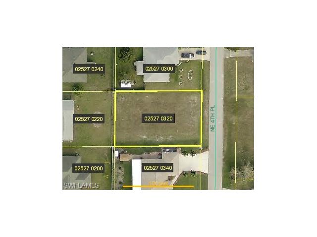 2128 4th Pl, Cape Coral, FL 33909