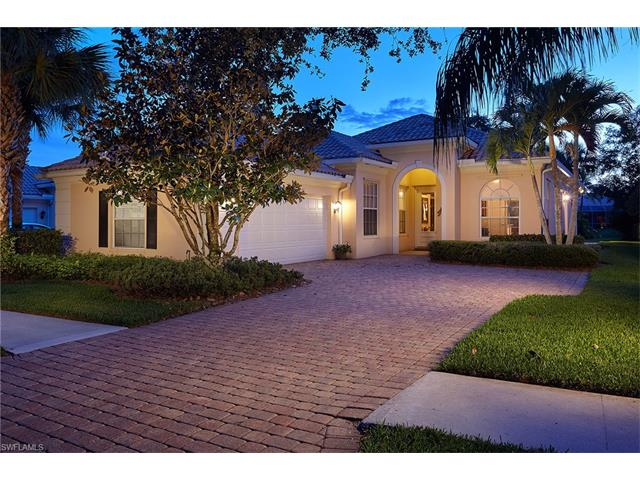 2930 Gilford Way, Naples, FL 34119