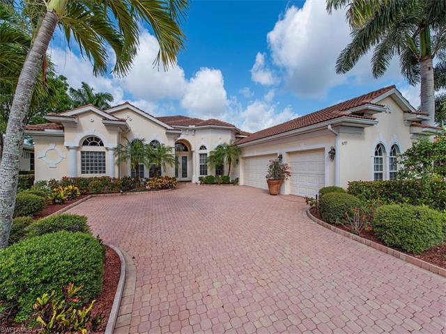 5095 Castlerock Way, Naples, FL 34112