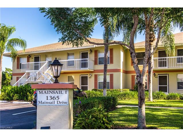 1365 Mainsail Dr 1612, Naples, FL 34114