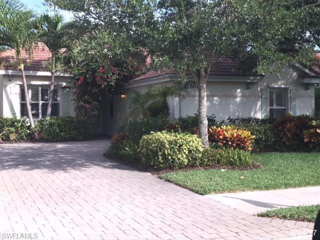 3416 Sandpiper Way, Naples, FL 34109