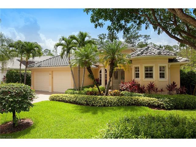 2854 Lone Pine Ln, Naples, FL 34119