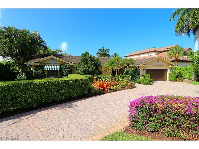 262 Bay Point, Naples, FL 34103