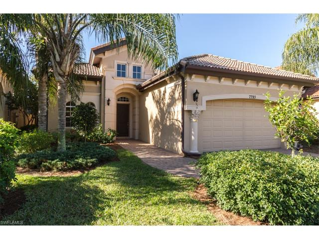 7793 Ashton Rd, Naples, FL 34113