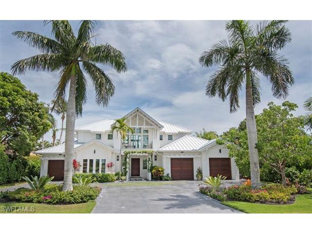 546 South Golf Dr, Naples, FL 34102