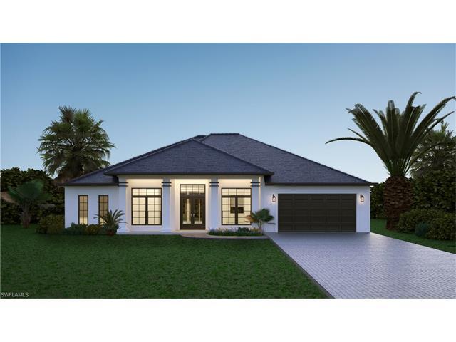 690 Everglades Blvd S, Naples, FL 34117