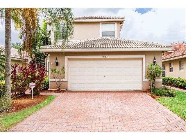 1663 Triangle Palm Ter, Naples, FL 34119