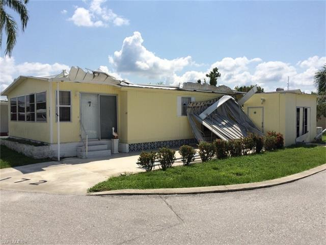 172 Yancey Ln, North Fort Myers, FL 33903