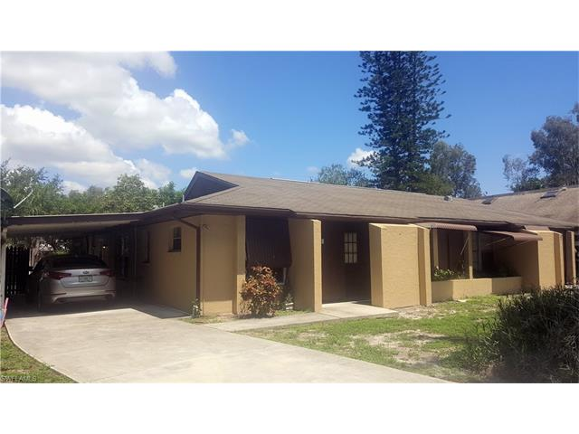 7624 Carrier Rd, Fort Myers, FL 33967