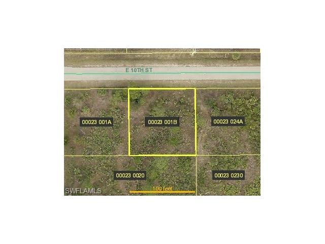 2402 10th St, Lehigh Acres, FL 33936