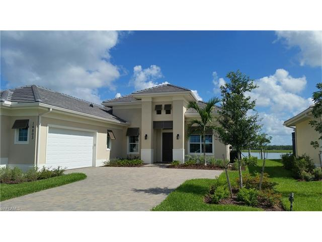 14803 Dockside Ln, Naples, FL 34114
