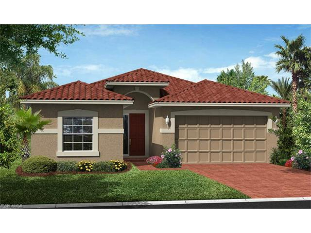 13140 Silver Thorn Loop, North Fort Myers, FL 33903