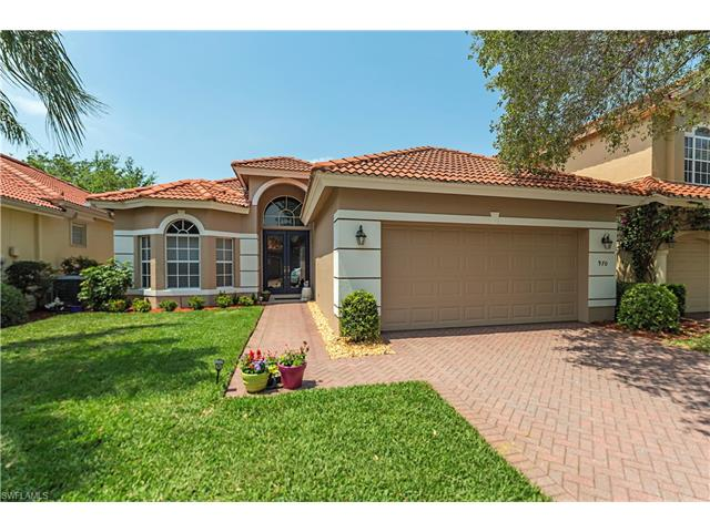 970 Fountain Run, Naples, FL 34119