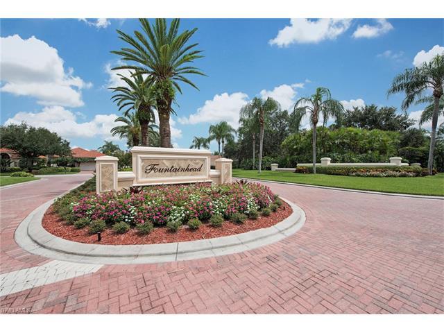 970 Fountain Run, Naples, FL 34119