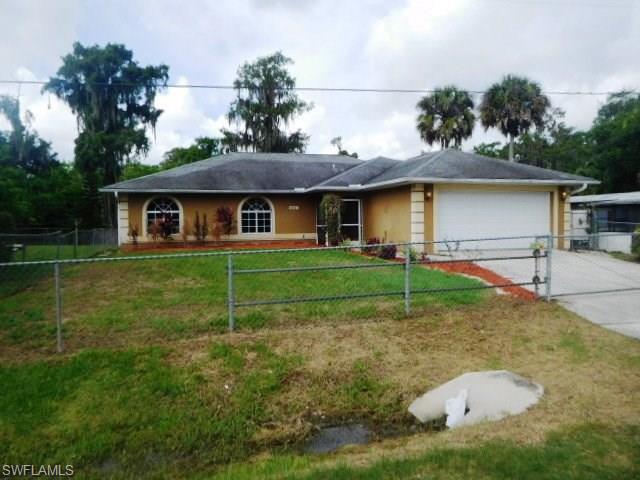 506 Doak Ave, Immokalee, FL 34142
