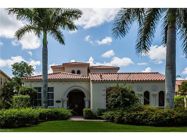 8576 Bellagio Dr, Naples, FL 34114