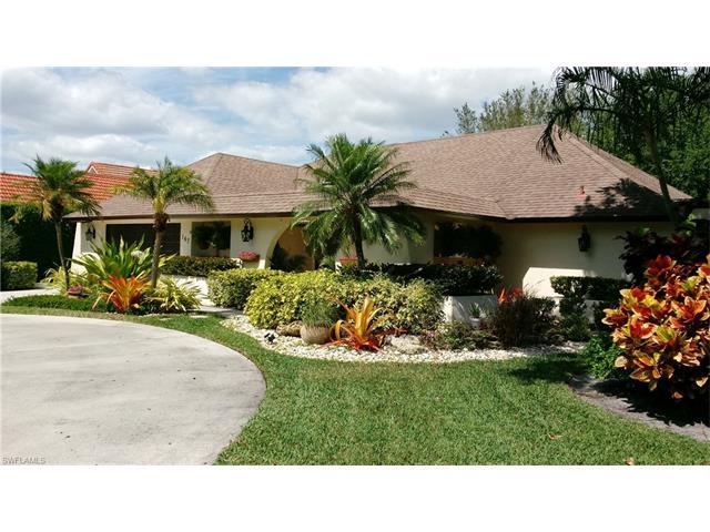 167 Torrey Pines Pt, Naples, FL 34113