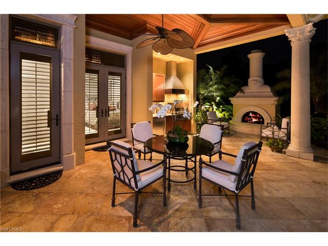 15923 Roseto Way, Naples, FL 34110