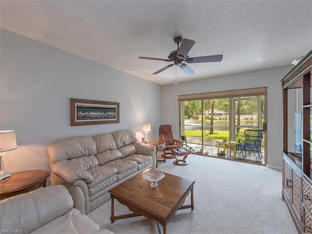 5772 Woodmere Lake Cir I-102, Naples, FL 34112