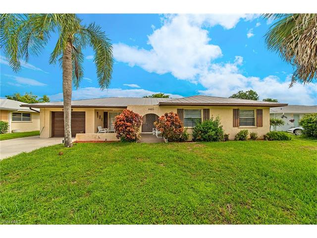 2483 Poinciana Dr, Naples, FL 34105