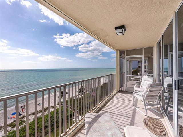 10691 Gulf Shore Dr 702, Naples, FL 34108