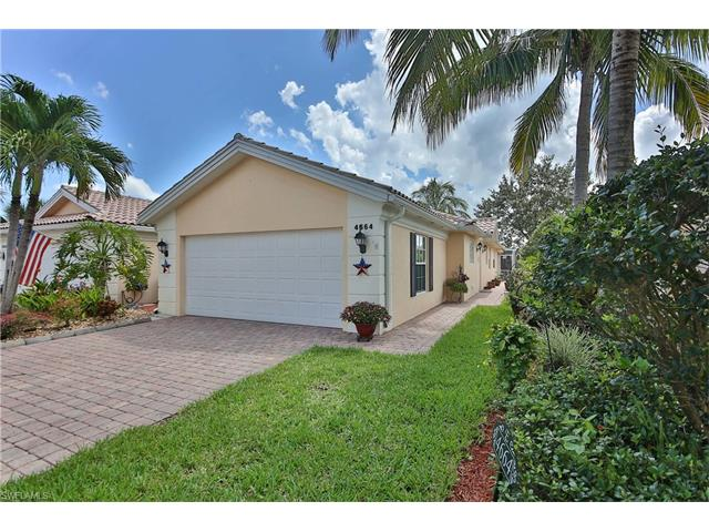 4664 Ossabaw Way, Naples, FL 34119