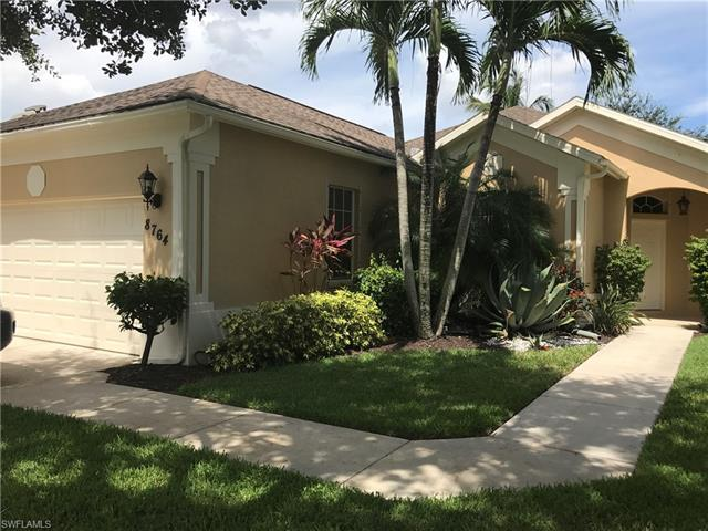 8764 Ibis Cove Cir, Naples, FL 34119