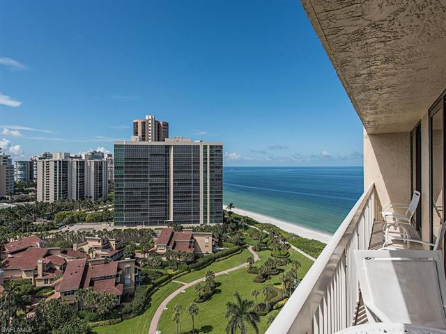 4901 Gulf Shore Blvd N 1703, Naples, FL 34103