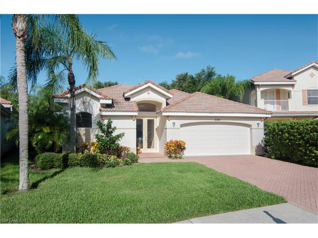 3140 Sundance Cir, Naples, FL 34109