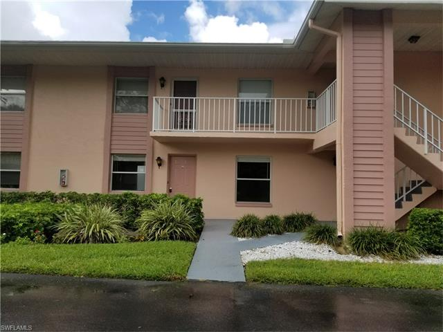 1448 Churchill Cir S-103, Naples, FL 34116