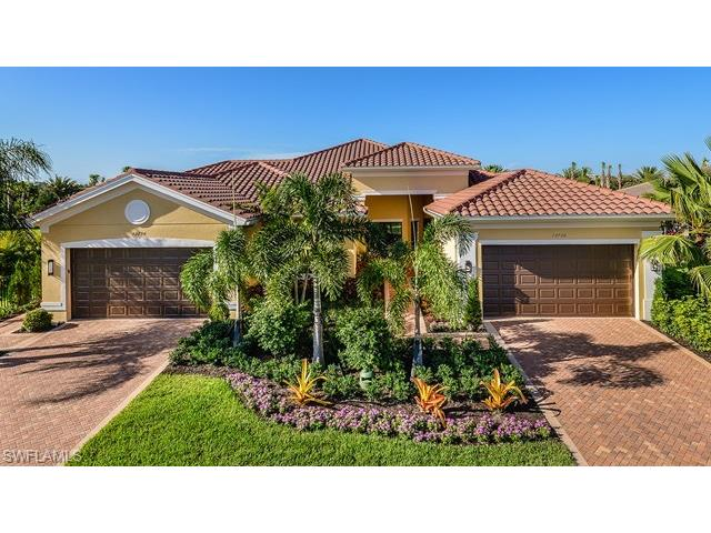 13319 Silktail Dr, Naples, FL 34109