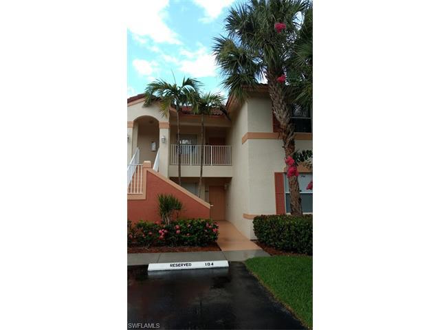 6615 Huntington Lakes Cir 104, Naples, FL 34119