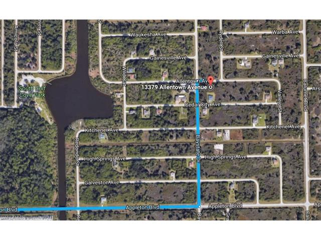 13379 Allentown Ave, Port Charlotte, FL 33981