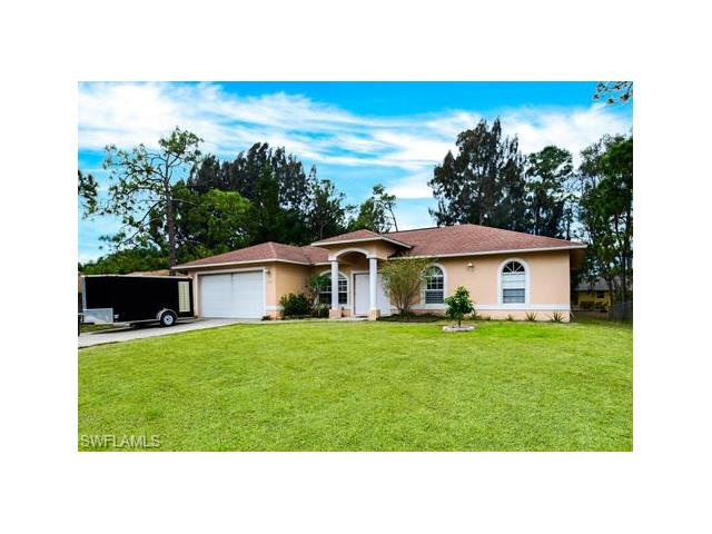 18530 Tulip Rd, Fort Myers, FL 33967