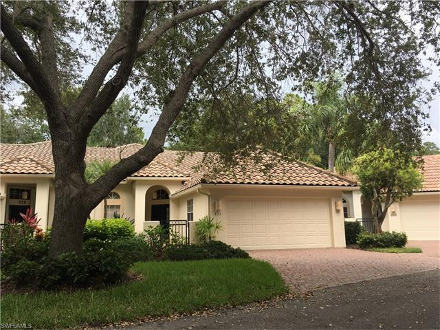334 Carinosa Ct 18-7, Naples, FL 34110