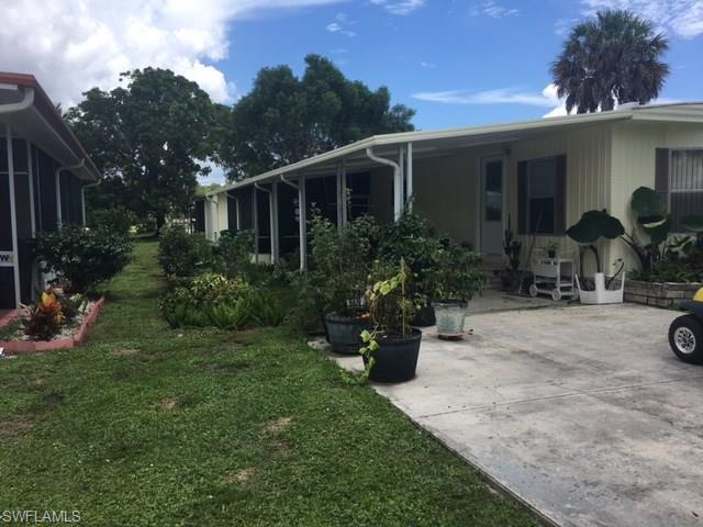 231 Grassy Key Ln 175, Naples, FL 34114
