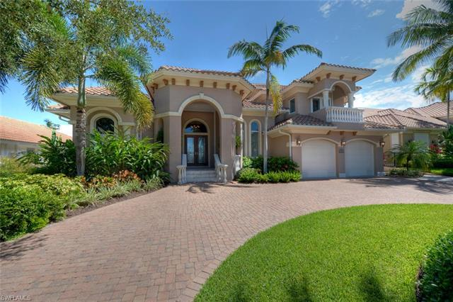 447 Egret Ave, Naples, FL 34108