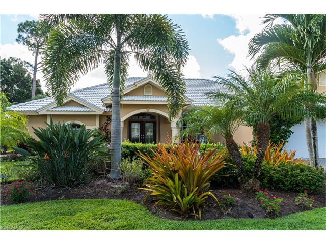 146 Muirfield Cir, Naples, FL 34113