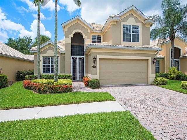 1766 Marsh Run, Naples, FL 34109