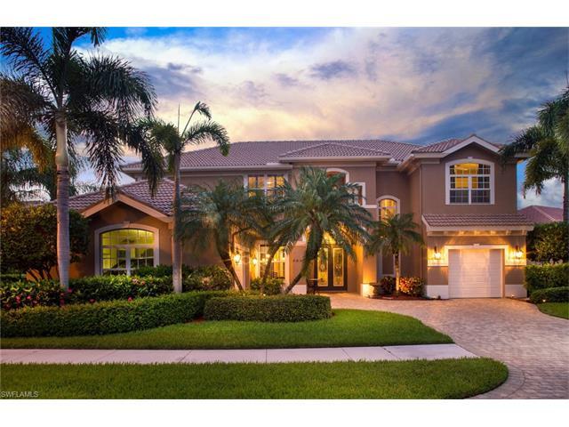 4943 Rustic Oaks Cir, Naples, FL 34105
