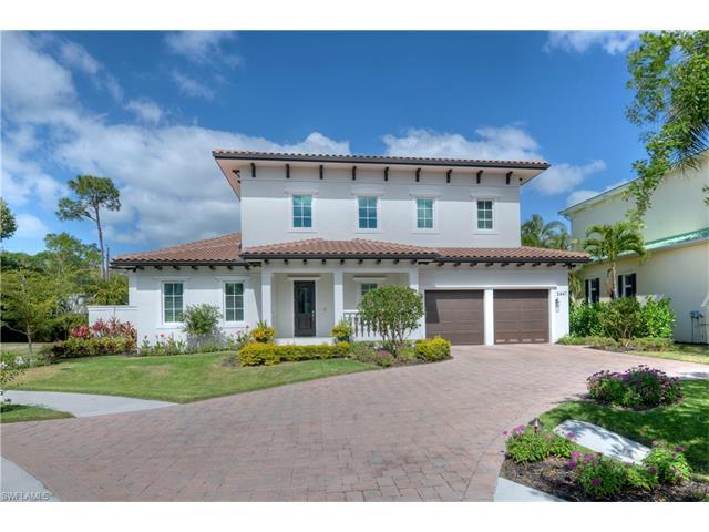 1447 Hemingway Pl, Naples, FL 34103