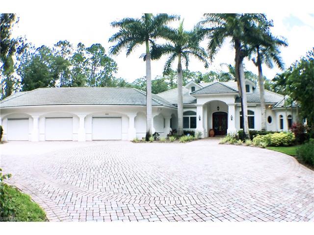 5365 Green Blvd, Naples, FL 34116