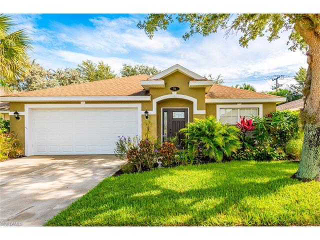 91 Burnt Pine Dr, Naples, FL 34119