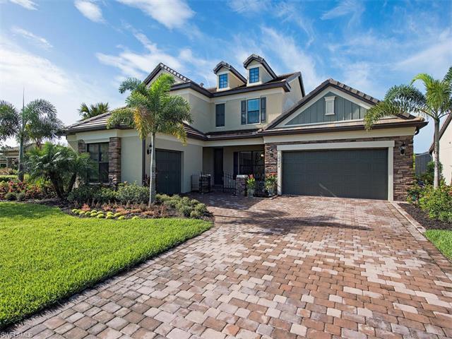 16344 Camden Lakes Cir, Naples, FL 34110