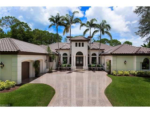 2919 Indigobush Way, Naples, FL 34105