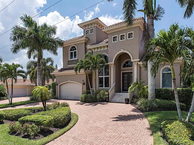 450 Germain Ave, Naples, FL 34108
