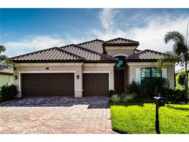 9484 Carmini Ct, Naples, FL 34114