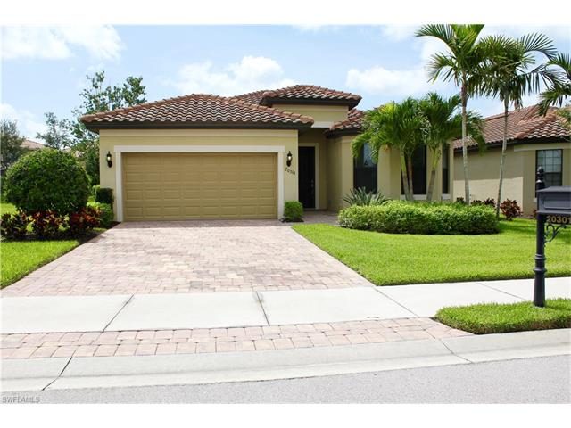 20301 Black Tree Ln, Estero, FL 33928