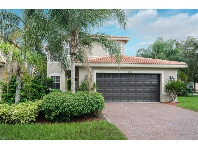 1794 Ribbon Fan Ln, Naples, FL 34119